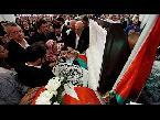 المغرب اليوم  - بالفيديو تشييع جثمان الكاتب الأردني ناهض حتّر
