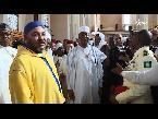المغرب اليوم  - شاهد الملك محمد السادس يهدي جمهورية نيجيريا 10 ألاف نسخة من المصحف الكريم