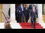 المغرب اليوم  - شاهد الأردن يجري تعديلًا وزاريًا شمل 6 حقائب