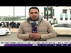 المغرب اليوم  - شاهد  الوقفة الاحتجاجية لمنخرطي الرجاء