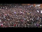 المغرب اليوم  - شاهد مسيرة حاشدة لموظفي النقابات التعليمية
