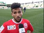 المغرب اليوم  - شاهد ملخص مباراة النادي القنيطري وحسنية أكادير