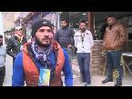 المغرب اليوم  - بالفيديو موسم الثلوج ينعش السياحة الشتوية في شمال أربيل
