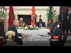 المغرب اليوم  - شاهد الاتفاقيات الـ19 الحكومية بين المغرب وزامبيا