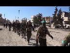 المغرب اليوم  - شاهد القوات التركية والفصائل السورية تواصل تقدمها في الباب