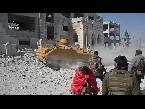 المغرب اليوم  - شاهد المعارضة السورية تسيطر على مدينة الباب في الشمال