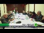 المغرب اليوم  - شاهد رفض فلسطيني لأي طرح بديل لحل الدولتين