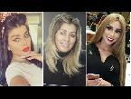 المغرب اليوم  - صونيا النكادي تبدي رأيها في أبرز خمس نجمات مغربيات