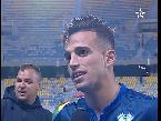 المغرب اليوم  - شاهد ملخص مباراة اتحاد طنجة وكالوم ستار