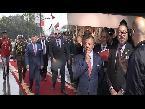 المغرب اليوم  - شاهد الملك محمد السادس يجري مباحثات مع العاهل الأردني