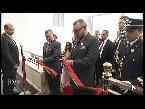 المغرب اليوم  - شاهد الملك محمد السادس والعاهل الأردني يدشنان إشعاع أفريقيا من العاصمة
