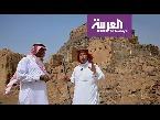 المغرب اليوم  - بالفيديو تعرف على قصة السفينة التي ترسو على جبل في خيبر