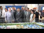 المغرب اليوم  - شاهد نبيل بنعبد الله يفتتح معرض طنجة للبناء وللعقار