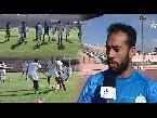المغرب اليوم  - استعدادات الرجاء الرياضي لأولى مباريات البطولة
