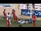المغرب اليوم - شاهد ملخص مباراة شالريف الحسيمي حسنية أكادير