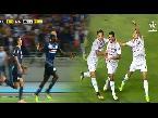 المغرب اليوم  - شاهد كيف تأهل الدفاع الجديدي على حساب اتحاد طنجة