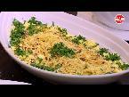 المغرب اليوم  - شاهد طريقة إعداد إسباغيتي كاربونارا