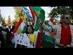 المغرب اليوم  - الأكراد يستعدون للتصويت في الاستفتاء