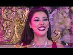 شاهد الفنانة المغربية ابتسام تيسكت تَحتفل بعيد ميلادها مع جمهورها