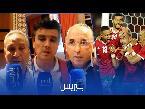 رأي الاعلام المغربي في تعادل المنتخب المغربي مع جزر القمر
