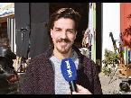 أول خروج إعلامي لـملك جمال المغرب