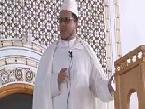 شاهد إمام مغربي يُهاجم الرقاة الشرعيين في خطبة الجمعة