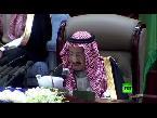 شاهد الملك سلمان يؤكد أن سلاح إيراني استخدم في هجوم أرامكو
