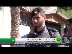 المغرب اليوم  - بالفيديو: قصف مدفعي للاحتلال جنوب قطاع غزة وشماله