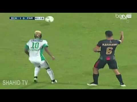 المغرب اليوم  - شاهد فريق الجيش الملكي يتعادل مع نظيره الرجاء البيضاوي
