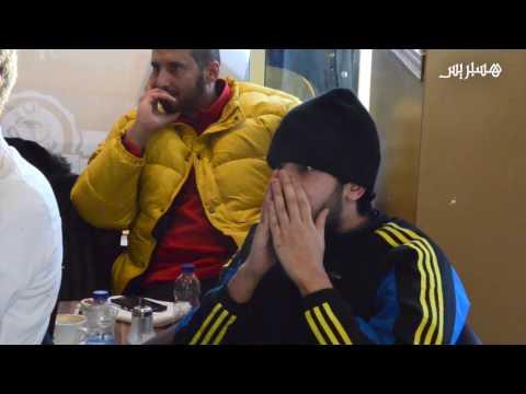 المغرب اليوم  - بالفيديو  مونتريال وخسارة المغرب