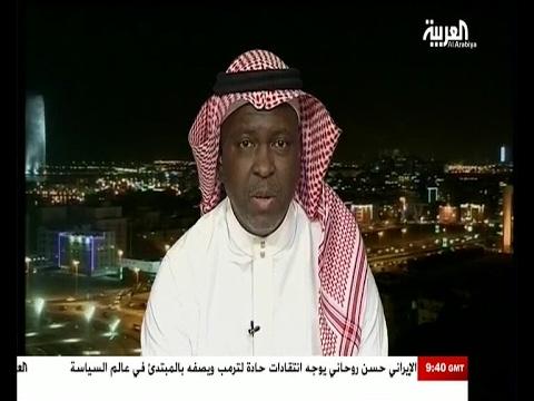 المغرب اليوم  - شاهد تعليق حمزة إدريس على مهمة الهلال الصعبة أمام القادسية