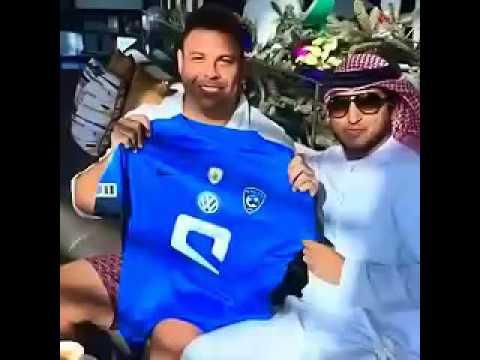 المغرب اليوم  - شاهد الظاهره الكروية رونالدو يوقع على قميص الهلال السعودي