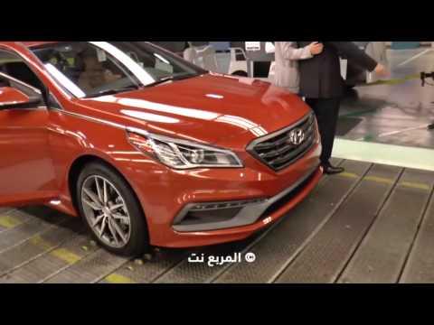 المغرب اليوم  - شاهد إنشاء مصانع لإنتاج السيارات الكورية في المملكة السعودية