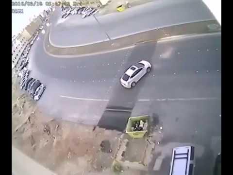 المغرب اليوم  - شاهد حوادث متكررة لأسباب مجهولة
