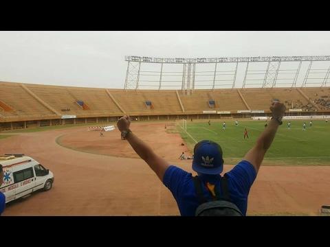 المغرب اليوم  - شاهد فوز اتحاد طنجة على جمارك نيامي من النيجر