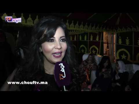 المغرب اليوم  - شاهد فاطمة الزهراء العروسي تكشف عن حبها الأول والأخير