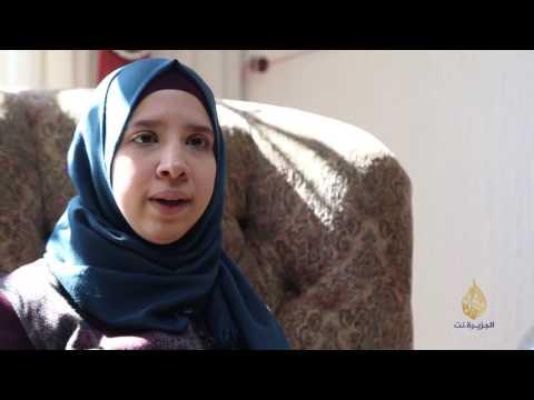 المغرب اليوم  - شاهد الكروشيه في القدس هواية ومصدر رزق