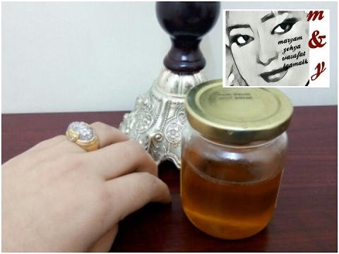 المغرب اليوم  - شاهد أفضل وصفة عسل لإعادة جمال بشرتك