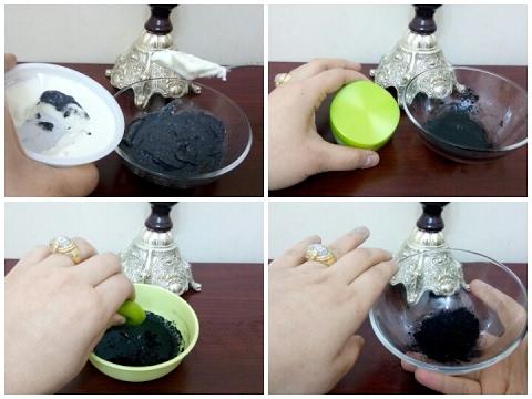 المغرب اليوم  - تعرفِ على فوائد ماسك الفحم الرائعة