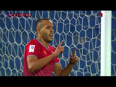 المغرب اليوم  - شاهد يوسف العربي يسجل هدفه الـ 23 في الدوري القطري