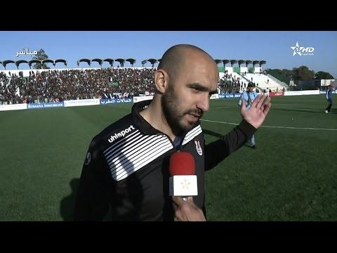 المغرب اليوم  - شاهد ملخص مباراة النادي القنيطري والفتح الرباطي