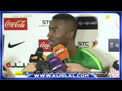 المغرب اليوم  - شاهد أسامة هوساوي يكشف استعداد المنتخب السعودي لمواجهة تايلاند