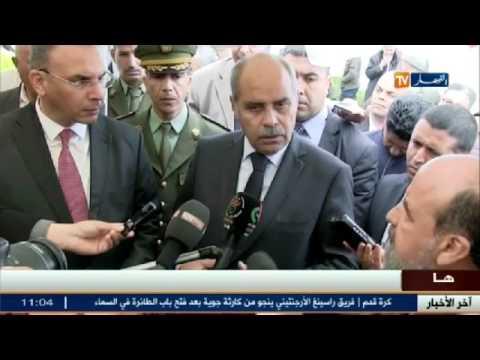 المغرب اليوم  - وزير الموارد المائية يؤكد إنجاز نحو 130 سدًّا