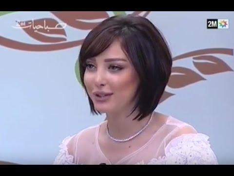 المغرب اليوم  - زوجة تامر حسني بسمة بوسيل تقدّم تصاميمها لأول مرة