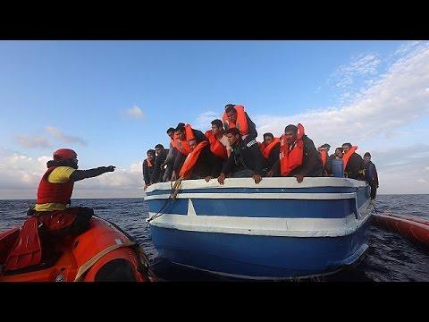 المغرب اليوم  - اختفاء 146 مهاجرًا قبالة السواحل الليبية