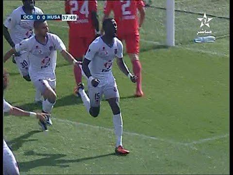 المغرب اليوم  - شاهد هدف انتصار أولمبيك أسفي على حسنية أكادير
