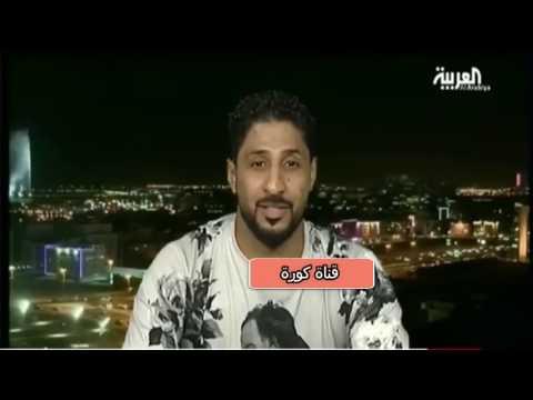 المغرب اليوم  - لقاء اللاعب ياسر المسيليم مع بتال القوس