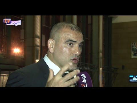 المغرب اليوم  - بطل أفريقيا في رياضة الجيدو يؤكد أن النجاح الرياضي يختص بالوقت والخبرة