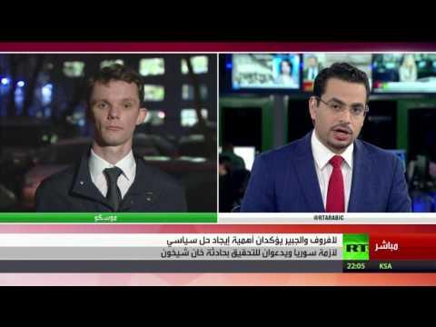 المغرب اليوم  - شاهد  نتائج المحادثات الروسية السعودية