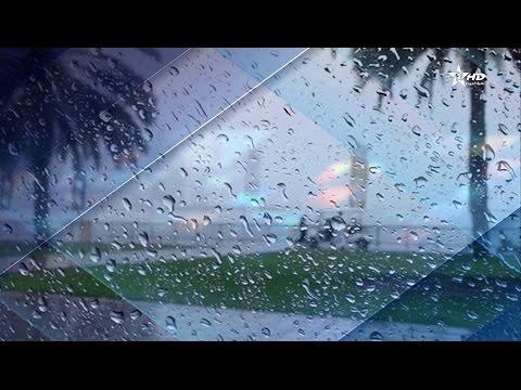 المغرب اليوم  - شاهد سقوط أمطار على بعض المناطق المغربية